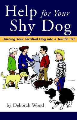 Image for Help For Your Shy Dog