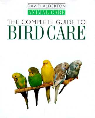 Image for The Complete Guide to Bird Care