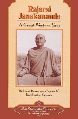 Image for Rajarsi Janakananda : A Great Western Yogi