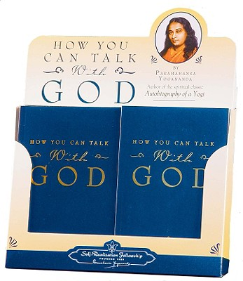 Image for How You Can Talk With God (Self-Realization Fellowship)