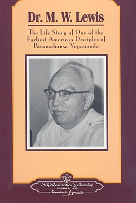 Image for Doctor M.W. Lewis: Life Story