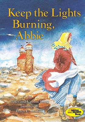 Image for Keep the Lights Burning, Abbie (1st Avenue)