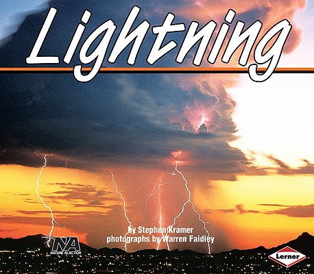 Image for Lightning (Nature in Action)