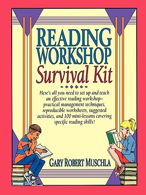Image for Reading Workshop Survival Kit