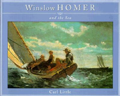 Image for Winslow Homer and the Sea