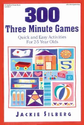 Image for S&S 300 Three Minute Games