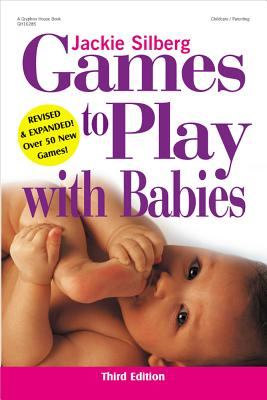 Image for Games to Play with Babies - 3rd Edition