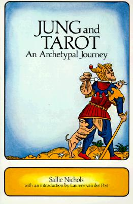 Image for JUNG AND TAROT - An Archetypal Journey