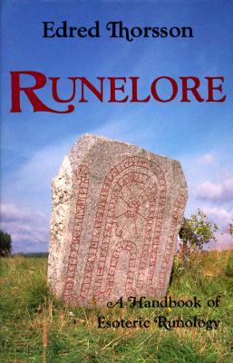 Image for Runelore: The Magic, History, and Hidden Codes of the Runes