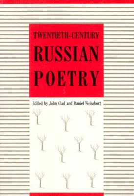 Image for Twentieth-Century Russian Poetry