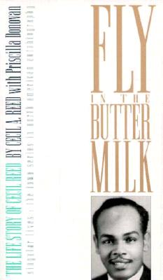 Image for Fly in the Buttermilk: The Life Story of Cecil Reed (Singular Lives)