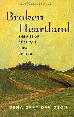 Image for Broken heartland