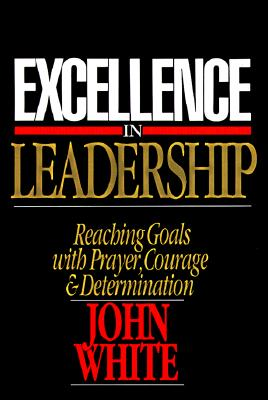 Image for Excellence In Leadership