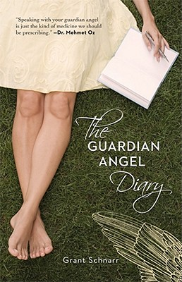 Image for The Guardian Angel Diary