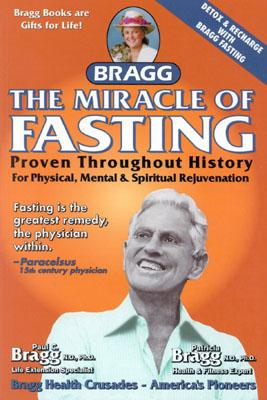 Image for Miracle of Fasting, 49th Edition