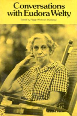Image for Conversations with Eudora Welty (Literary Conversations Series)