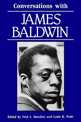 Image for Conversations with James Baldwin (Literary Conversations Series)
