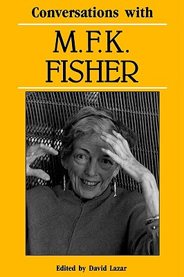 Image for Conversations with M. F. K. Fisher (Literary Conversations Series)