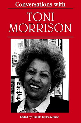 Image for Conversations with Toni Morrison (Literary Conversations Series)