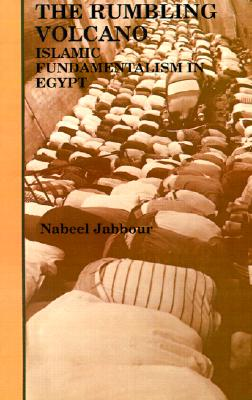 Image for The Rumbling Volcano: Islamic Fundamentalism in Egypt