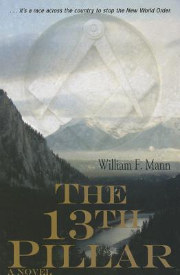 The 13th Pillar, Mann, William F.