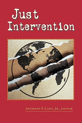 Just Intervention (Carnegie Council for Ethics in International Affairs)