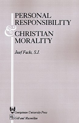 Image for Personal Responsibility and Christian Morality