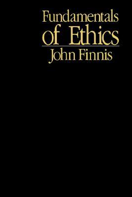 Fundamentals of Ethics, Finnis, John