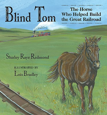 Blind Tom, Shirley Raye Redmond