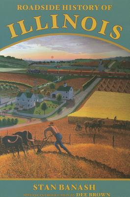 Image for Roadside History of Illinois
