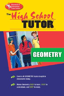 Image for The High School Tutor: Geometry