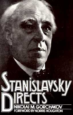 Image for Stanislavsky Directs