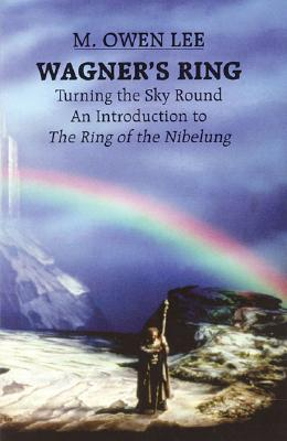 Image for Wagner's Ring: Turning the Sky Round