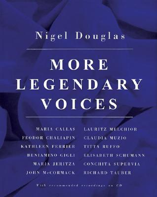 More Legendary Voices, Douglas, Nigel