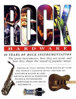Image for Rock Hardware