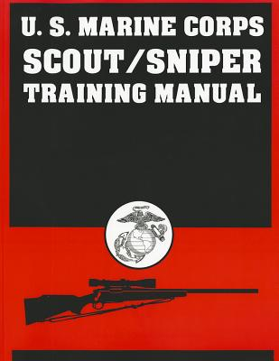 Image for U.S. Marine Corps Scout/Sniper Training Manual