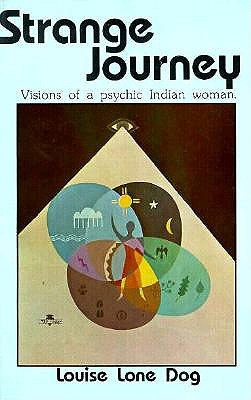 Image for Strange Journey: Vision of a Psychic Indian Woman