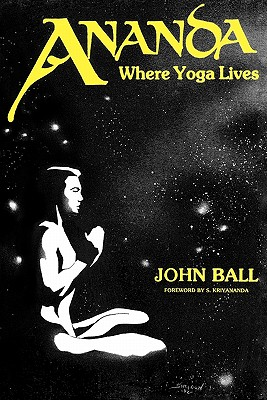 Image for Ananda: Where Yoga Lives