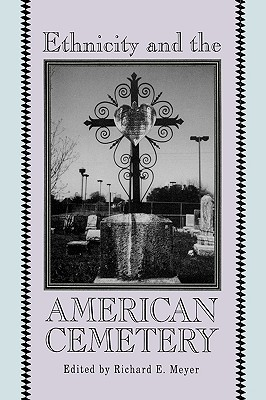 Image for Ethnicity and the American Cemetery