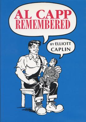 Image for Al Capp Remembered