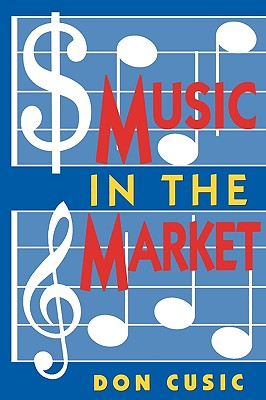 Music In The Market, Cusic, Don