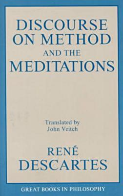 Image for A Discourse on Method and Meditations (Great Books in Philosophy)