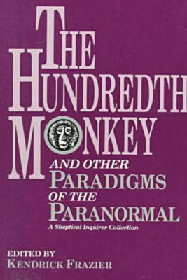 Image for The Hundredth Monkey