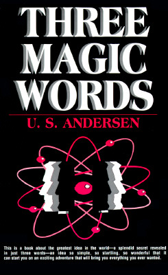Image for 3 Magic Words