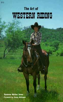 Image for Art of Western Riding
