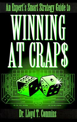 Image for An Expert's Smart Strategy Guide to Winning at Crap$