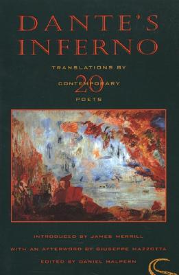 Dantes Inferno, D. Halpern