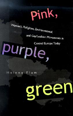 Image for Pink, Purple, Green