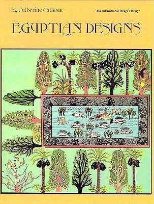 Egyptian Designs (International Design Library)