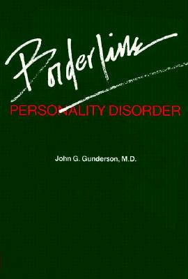 Image for Borderline Personality Disorder